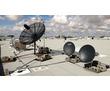 Установка, настройка, ремонт спутниковых и цифровых антенн, фото — «Реклама Севастополя»
