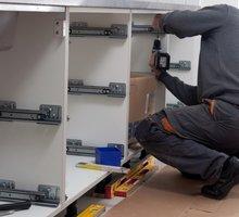 Сборка и ремонт корпусной мебели любой сложности - Сборка и ремонт мебели в Севастополе