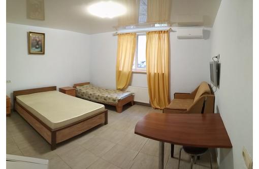Сдам посуточно 1-комнатную квартиру студию ,ул.Рубежная Казачья бухта.Цена 2000 руб - Аренда квартир в Севастополе