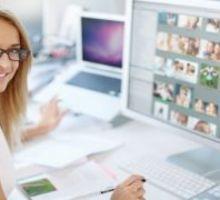 Простая работа в интернете для женщин - IT, компьютеры, интернет, связь в Старом Крыму