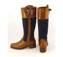 Сапоги Зимние Испания - Женская обувь в Севастополе