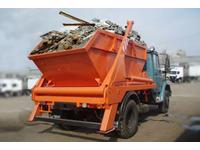 Демонтаж, планировка участков, вывоз мусора, хлама, аренда спецтехники в Севастополе. Быстро! - Вывоз мусора в Севастополе