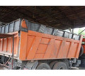 Ремонт металлоконструкции самосвальных кузовов и самосвальных прицепов и полуприцепов - Металлические конструкции в Севастополе