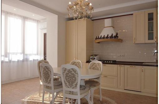 Теплая  квартира 167 м2 на ул. Руднева, фото — «Реклама Севастополя»