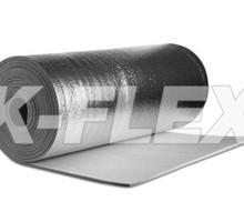 Теплоизоляция для систем отопления и сантехники, в ЖКХ и малоэтажном строительстве Рулоны PE METAL - Изоляционные материалы в Севастополе