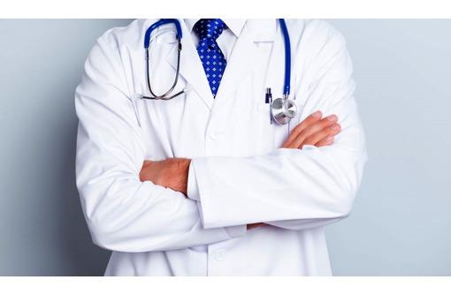 Предрейсовый осмотр в Севастополе - Медицинские услуги в Севастополе
