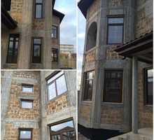 Двери-окна- лоджии- балконы - веранды - Окна в Крыму