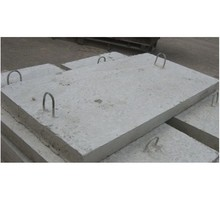 Плиты перекрытия ПП 9 - ЖБИ в Симферополе