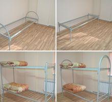 Кровати металлические с доставкой на дом - Мебель для спальни в Бахчисарае