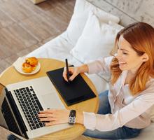 Онлайн менеджер в интернет проект - Частичная занятость в Севастополе