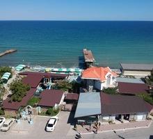 Аренда торговых мест у моря - Сдам в Феодосии