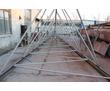 Изготовление и монтаж металлических вышек, мачт и  элементы для монтажа антенн и молниеотводов, фото — «Реклама Севастополя»