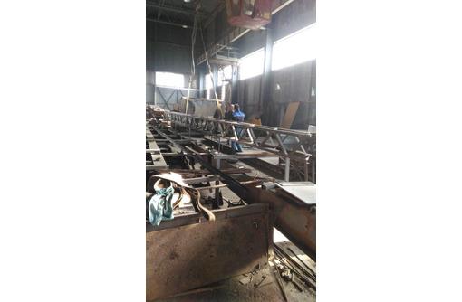 Изготовление и монтаж металлических вышек, мачт и  элементы для монтажа антенн и молниеотводов - Услуги в Севастополе