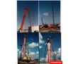 Изготовление и монтаж металлических вышек, мачт, лестниц под Ваши нужды., фото — «Реклама Севастополя»
