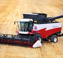 Уборка зерновых культур - Сельхоз услуги в Симферополе
