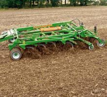 Обработка почвы полей - Сельхоз услуги в Симферополе