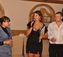 Ведущая-тамада на торжества: свадьбы, дни рождения, юбилеи! - Свадьбы, торжества в Севастополе