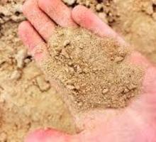 Песок, щебень, отсев, аренда спецтехники, окна ПВХ в Коктебеле – доступные цены, доставка! - Сыпучие материалы в Коктебеле