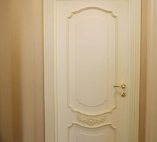 Установка входных и межкомнатных дверей. - Межкомнатные двери, перегородки в Ялте