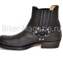 Казаки чоперы - Мужская обувь в Севастополе