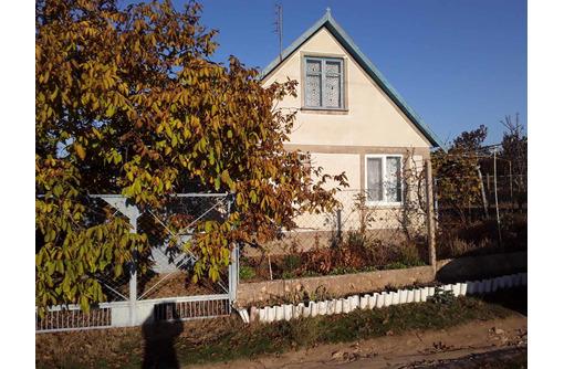 Продам жилой дом, фото — «Реклама Бахчисарая»