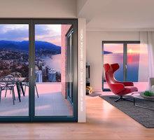 Окна Veka покупайте напрямую у производителя! Качество и официальная гарантия 10 лет, договор - Балконы и лоджии в Ялте