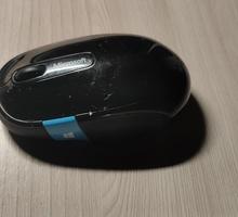 Мышь блютуз microsoft sculpt comfort - Периферийные устройства в Севастополе