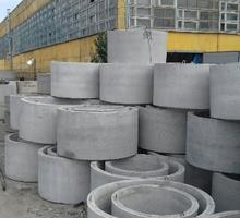 Кольца жби от производителя - ЖБИ в Севастополе