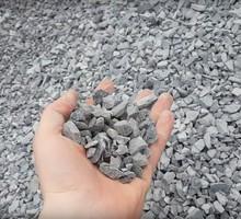 Продаем белогорский щебень - Сыпучие материалы в Джанкое