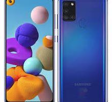 samsung galaxy A21s - Смартфоны в Севастополе