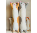 Длинный кот игрушка 50 и 110 см - Игрушки в Севастополе