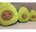 Авокадо игрушка 30, 40 и 60см - Игрушки в Севастополе