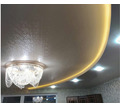Натяжные потолки в Керчи - «Mad Master»: гарантия качества, честная цена! - Натяжные потолки в Керчи