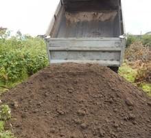Куплю землю или чернозем для подсыпки огорода в село Суворовское - Грунты и удобрения в Евпатории