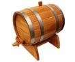 Дубовые бочки для вин, коньяков, виски, самогона в Феодосии., фото — «Реклама Феодосии»