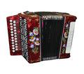 Тульская гармонь ГН-9 «СКАЗКА» 23x12-I - Аккордеоны, баяны, гармони в Симферополе