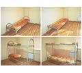 Кровати металлические с доставкой на дом - Мебель для спальни в Алупке