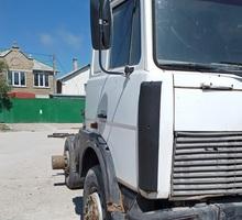 Продам Маз 54323 - Грузовые автомобили в Севастополе