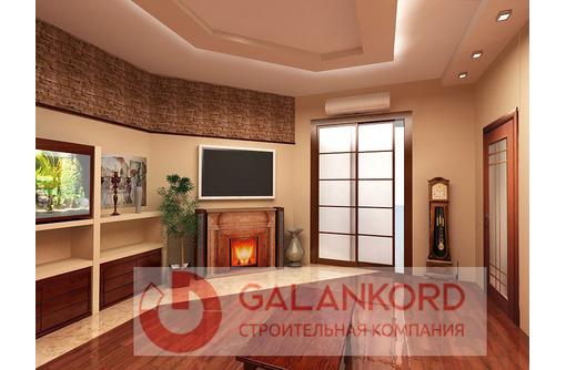 Строительство домов под ключ. РЕМОНТ КВАРТИР ПОД КЛЮЧ., фото — «Реклама Севастополя»
