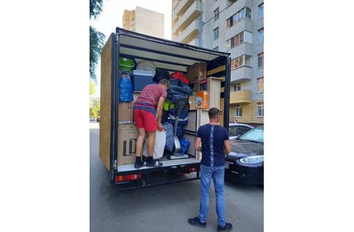 Грузчики\Газели\Переезды - Грузовые перевозки в Севастополе