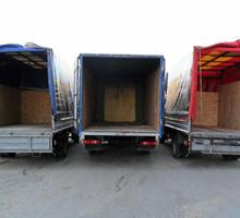 Грузчики,переезды,вывоз строймусора,демонтажи - Грузовые перевозки в Севастополе