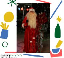 Дед Мороз и Снегурочка к Вам домой - Свадьбы, торжества в Крыму