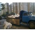 Вывоз мусора, доставка ЗИЛ, газель, камаз - Вывоз мусора в Севастополе