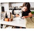 Мебельнaя компания ищeт швею нa мeбeльнoe производcтвo - Рабочие специальности, производство в Крыму