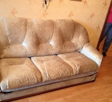 Обивка и перетяжка мягкой мебели - Сборка и ремонт мебели в Севастополе