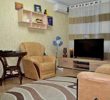 Продается 2-комнатная квартира класса Люкс в развитом районе города - Квартиры в Феодосии