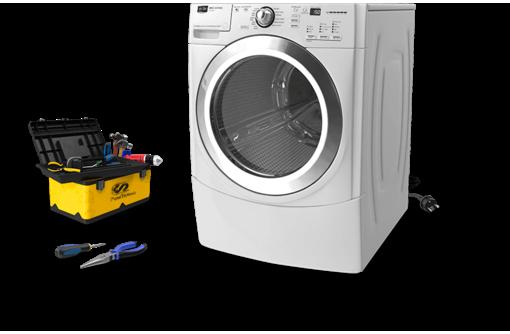 Ремонт стиральных машин в Партените – всегда отличный результат по доступным ценам! - Ремонт техники в Партените