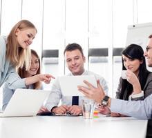 Офисный сотрудник - Образование / воспитание в Симферополе