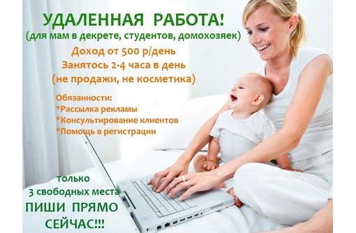 Маркетолог аналитик, фото — «Реклама Севастополя»