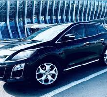 Автопрокат, аренда авто/минивэнов без водителя. - Прокат легковых авто в Севастополе